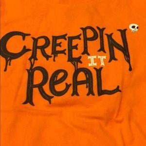 Cat & Jack Shirts & Tops - Halloween shirt.